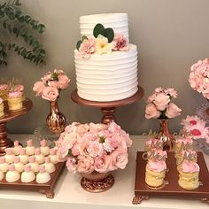 First Birthday Brunch Garden Roses 42 Ideas First Birthday Brunch, Gold Birthday Party, Pink Birthday, 20th Birthday, Sweet 16 Birthday, Gold Party, Birthday Party Decorations, Wedding Decorations, Birthday Parties
