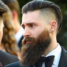 #beautifulbeard #beardmodel #beardlifestyle #beardmovement #baard #bart #barbu…