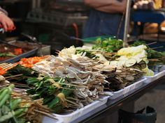Chilies, Noodles, and Lamb: 11 Must-Eat Dishes in Xi'an From the Muslim Quarter and Beyond Chinese Street Food, Serious Eats, Muslim, Noodles, Lamb, Chili, Dishes, Lifestyle, Ethnic Recipes