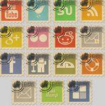Hoe plaats je social media buttons op een Blogger blog? Ik vertel het je!