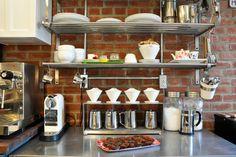 Kitchen Renovation for a Professional Chocolatier eklektisch-kueche