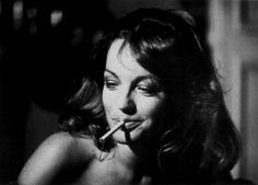 Helga Kneidel • Romy Schneider in Paris Mai 1973 # 7