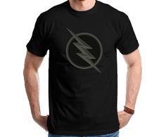 The Flash - Zoom Tshirt Camiseta Camisa Tee