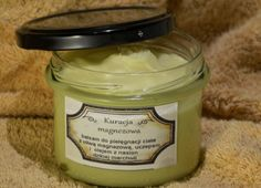 Kuracja magnezowa: balsam z uczepem i nasionami marchwi - Herbiness Beauty Recipe, Coconut Oil, Health Fitness, Hair Beauty, Perfume, Recipes, Food, Diy, Wax