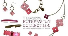 Mother's Day Collection only available until April 24, 2015 Stephanie.mycolorbyamber.com #ColorByAmber #cbastyle