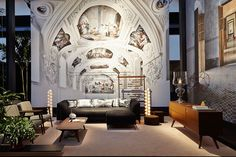Prop light from Moooi