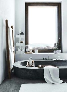 Own your morning // bathroom // interior // morning // home decor // urban life…