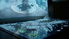 ecomagination Center in Masdar City
