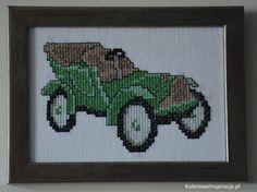 haft-krzyzykowy-trzy-stare-samochody-samochod-3