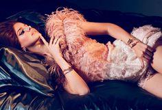 Lana del Rey canta para Big Eyes, de Tim Burton