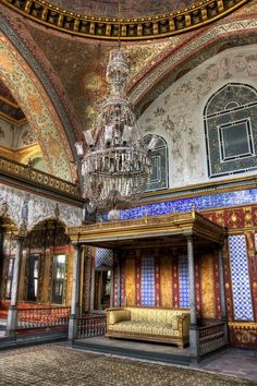 Topkapı Sarayı - Topkapi Palace #topkapi #palace #sarayi #istanbul #mustsee #sultanahmet