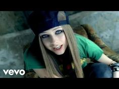 Click to follow Avril Lavigne on Spotify: http://smarturl.it/ALSpotify Click to Buy 'Wish You Were Here': http://smarturl.it/ALWish Check out more great vide...