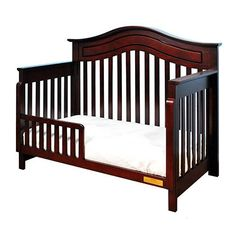 AFG Lia 3-in-1 Baby Crib – Simple Baby Necessities