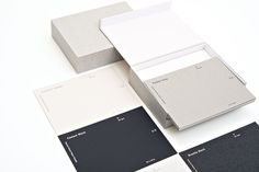 GMUND Urban Designed by Paperlux   Yellowtrace
