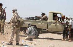 اخبار اليمن اليوم : قتلى وجرحى من الجيش الوطني بانفجار بمحافظة الجوف