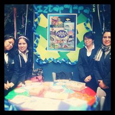 Hotelería y Turismo tuvo su día en #CampusReforma #SoyEBC