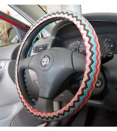 Está pensando em decorar o seu carro? Então confira nossas dicas sobre como fazer capa para volante em tecido. Nosso site trouxe para você ...