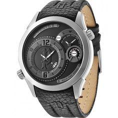Police ILLUSION pánské hodinky Cool Watches e9053e96fba