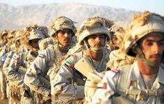 #موسوعة_اليمن_الإخبارية l قيادة الجيش الإماراتي تعلن استشهاد احد جنودها في اليمن