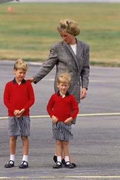 Prince William and Prince Harry Pictures | POPSUGAR Celebrity