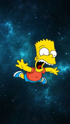 simpsons wallpaper iphone Fall Simpson Wallpaper I - simpsons Simpson Wallpaper Iphone, Funny Phone Wallpaper, Sad Wallpaper, Wallpaper Pictures, Galaxy Wallpaper, Aesthetic Iphone Wallpaper, Cartoon Wallpaper, Simpsons Drawings, Simpsons Art