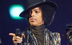 Prince hosts 'Dance Rally for Peace' in honor of Freddie Gray | Entertainment Weekly