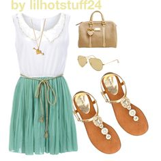 """Untitled #2480"" by lilhotstuff24 on Polyvore"