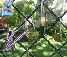 . Love Lock