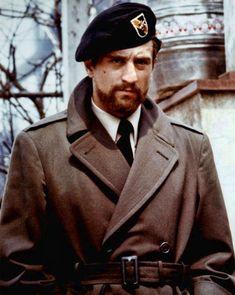 """Robert de Niro en """"El Cazador"""" (The Deer Hunter), 1978"""