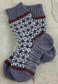Lithuanian socks