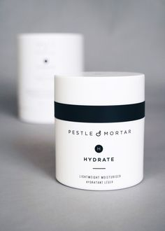 Pestle & Mortar Hydrate Review
