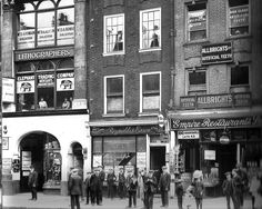 Hi def photos of East End - Page 2 - Jack The Ripper Forums - Ripperology For The 21st Century