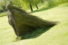 Olga Ziemska was born in Cleveland in 1976. In 2005 she graduated from the Rhode Island School of Design. Works in the genre of sculpture and land art. www.olgaziemska.com