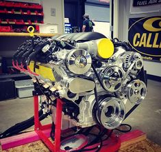From: mastmotorsports - So, this #416 #performanceroad&track turnkey#mastengine made 645 #horsepower We won\'t charge the customer any extra for those 45 extra ponies this time.  #mastmotorsports #lsxnation #lseverything #lsengine #lsswap #lsnation #ls #bestoftheday #photooftheday #instagood #👍 #💪 #ls1 #ls2 #ls3 #ls7 #mast #wannagofast #horsepower #vintageair #polished -  More Info:https://www.instagram.com/p/Bf_SyKLFBDJ/