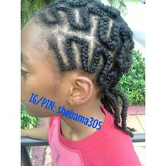 ZIPPER BRAIDS by #shebama #shebama305 #miamistylist #naturalistic #naturalmiami #naturalstylist #kidstyles #summerstyles #healthybodyhealthyhair #healthyliving #healthyhair #healthyyouhealthyhair #overtown #usf #collegestyles #fiu#westindies #femalebusinessowner #entrepreneur #miamistyles #ftlauderdale #caribbeanconnect #sharingiscaring Zipper Braid, Natural Braided Hairstyles, Miami Fashion, Healthier You, Kid Styles, Healthy Hair, Entrepreneur, Natural Hair Styles, Healthy Living