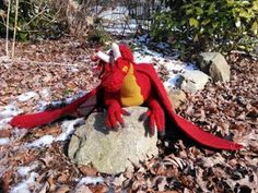 Ross' Dragon