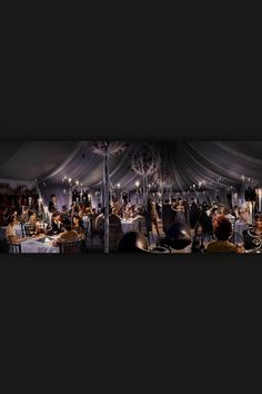Love this decor for my future Harry Potter themed Wedding