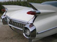 1959 Cadillac Coupe DeVille coupe for sale in Miami, Florida, black + white, white, 5800 1959 Cadillac, Miami Florida, Antique Cars, Automobile, Classy, American, Cutaway, Vintage Cars, Car