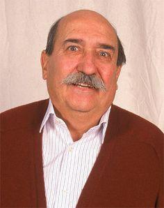 Antonio Gamero actor español n.en Madrid en 1934+2010 en Madrid