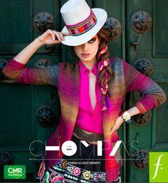 moda peruana contemporanea - Buscar con Google