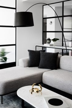 award-winning designs from the other side of the world | @meccinteriors | design bites | #livingroom