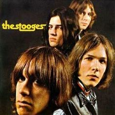 PHAROPHA SONORA: THE STOOGES - The Stooges