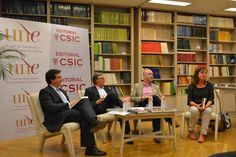 """Entrevista a Manuel Suárez Cortina, autor del libro """"Entre cirios y garrotes"""", publicado por la Universidad de Cantabria y la Universidad de Castilla-La Mancha."""