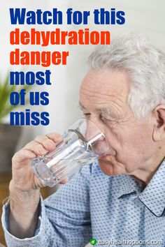 Few adults drink enough water. And many of them, particularly in their later years, are killing themselves through dehydration. Health Articles, Health Tips, Home Remedies, Natural Remedies, Morning Water, Water For Health, Health Options, Weight Loss Water, Lymphatic System