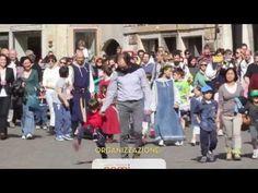 Favole al Balcone 2013 - YouTube