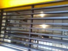 TFF-Projects Herreria : Alta seguridad reja ventana ...