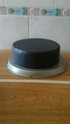 Torta forrada