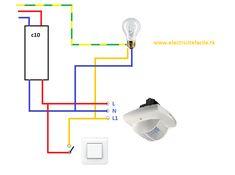 Si vous voulez en savoir plus sur: schéma electrique simple détecteur de mouvement schéma electrique détecteur avec interrupteur ...