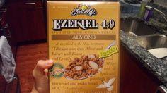 My Favorite Cereal - Ezekiel 4:9