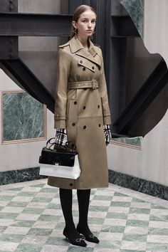 Pre Collection Fall Winter 15-16 Collection Look 07 | Balenciaga.com